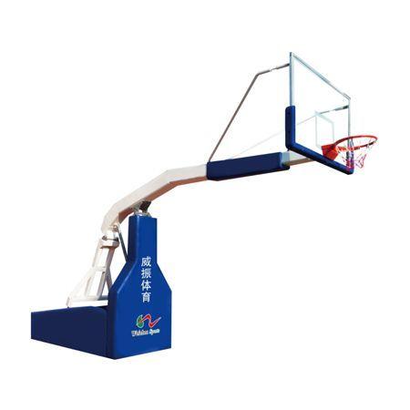 电动液压篮球架 LW-001