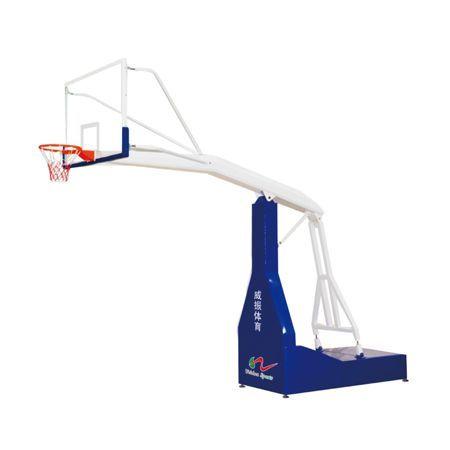 高级仿液压篮球架 LW-003