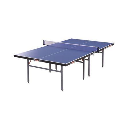 红双喜折叠式乒乓球台 T3526