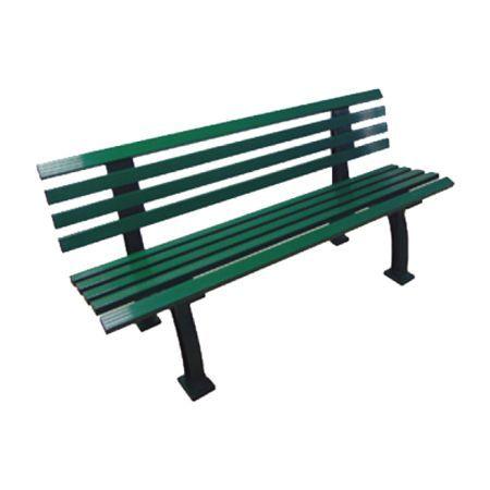 场地休息椅