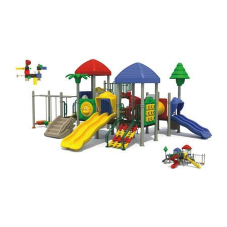 儿童游乐设施 14302
