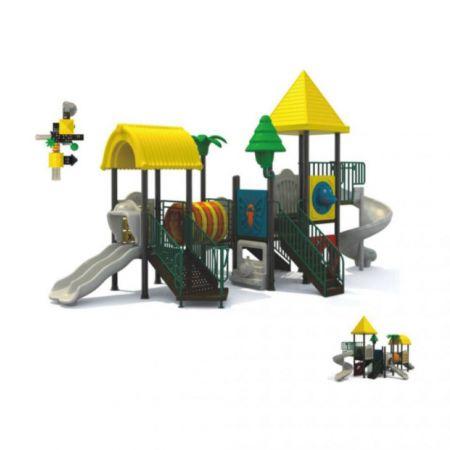 儿童游乐设施 14401
