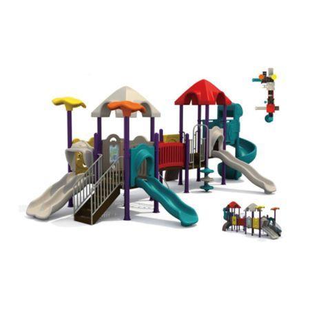 儿童游乐设施 14301